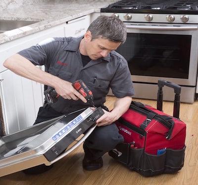 appliance repair lancaster ca