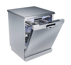 dishwasher repair lancaster ca