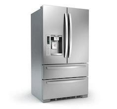 refrigerator repair lancaster ca