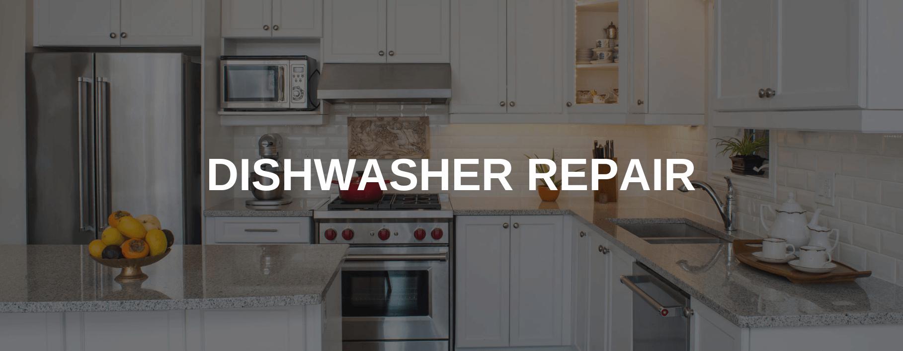 dishwasher repair lancaster
